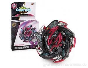 Beyblade Burst Turbo Set Gyro Burst Kreisel Set 4D Bayblade Spielzeug Geschenk + Launcher Mit Box Set