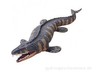 Primlisa 16inch Kids Dinosaurs - Jurassic World Dinosaurier Spielzeug Stimulation Dinosaurier Realistische Modell Spielzeug - Spielzeug Ab 4 Jahren - Kinder Spielzeug Geschenk Desktop-Dekoration