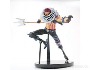 Einteilige Figur Charlotte Katakuri PVC Actionfiguren Kampf Gegen Katakuri Figurensammlung Spielzeug