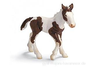 SCHLEICH 13295 - Pferde Tinker Fohlen