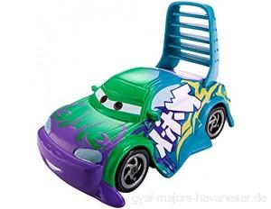 Mattel Disney Cars DHF50 - Die-Cast Farbwechsel Fahrzeug Spoilo