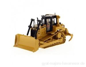 Caterpillar D6R Traktor Core Classics Serie Fahrzeug