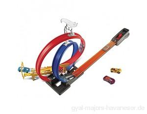 Hot Wheels Energy Track Set