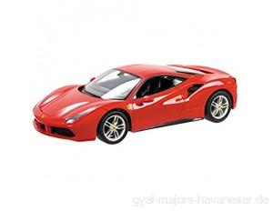 Mondo–Ferrari 488GTB R/C 1: 14