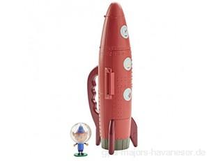 """Ben & Holly 06050 Spielset Rakete aus """"The Elf Rocket"""""""