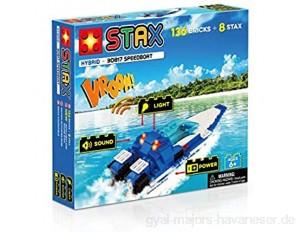 STAX Hybrid H30817 Speedboat