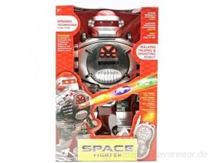Toyman 392-5852 Speelgoed 4805-011 - Roboter - Robot Space