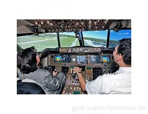 Jochen Schweizer Geschenkgutschein: Flugsimulator Boeing 747