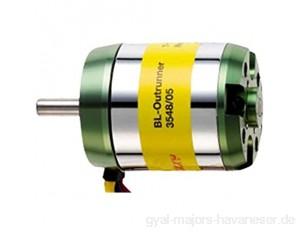 ROXXY BL Outrunner 3548/05 7-15 V Flugmodell Brushless Elektromotor kV (U/min pro Volt): 830